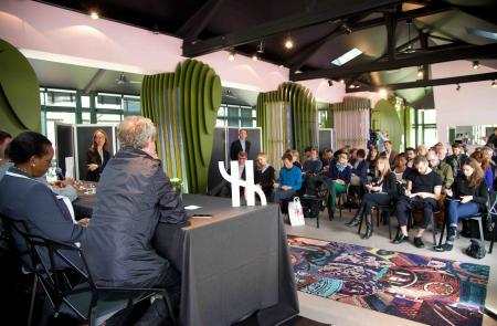 Lancement du Hublot Design Prize
