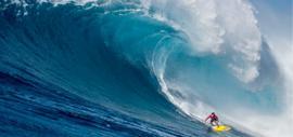 TAG Heuer entre dans le monde du Surf
