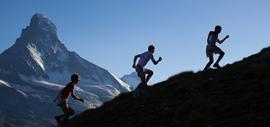 Course de Skyrunning