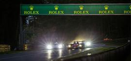 Rolex - 24 Heures du Mans
