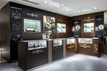 Bucherer Paris - Bell & Ross et Frédérique Constant