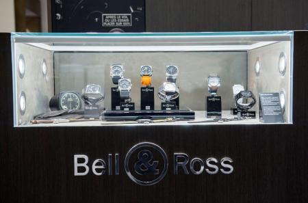 Bucherer Paris - Bell & Ross