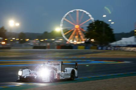 Porsche N°19