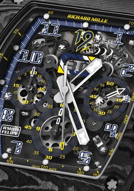 RM 11 Felipe Massa 10th Anniversary