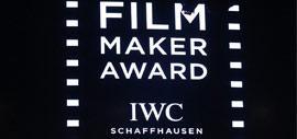 IWC, partenaire du festival du film d'Angoulême