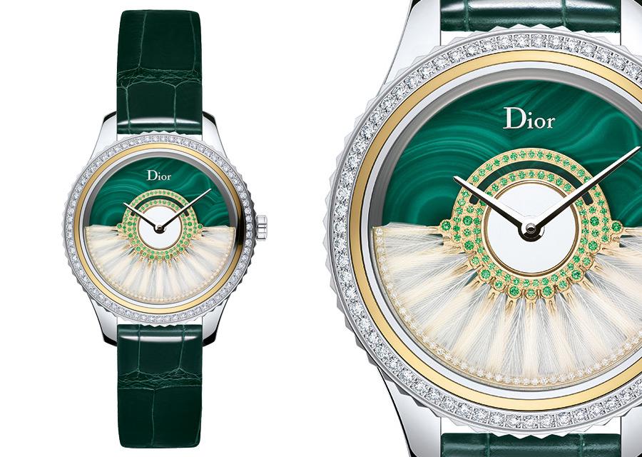 Grand Bal Plume par Dior
