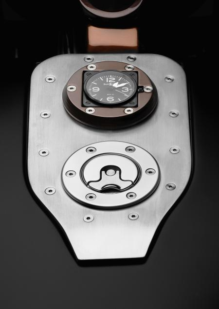 Nacsafe Racer Bell & Ross