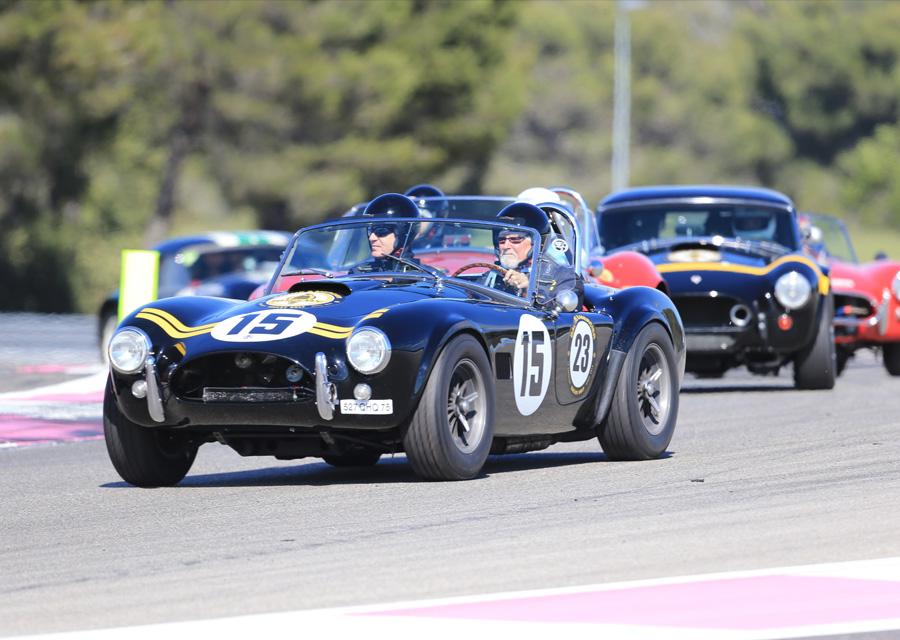Baume & Mercier - Circuit du Castellet