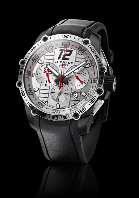 Chopard Superfast Chrono Porsche 919 Only Watch 2015
