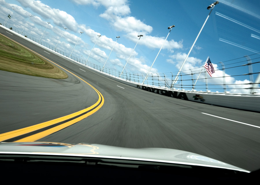 Daytona International Speedway 2013