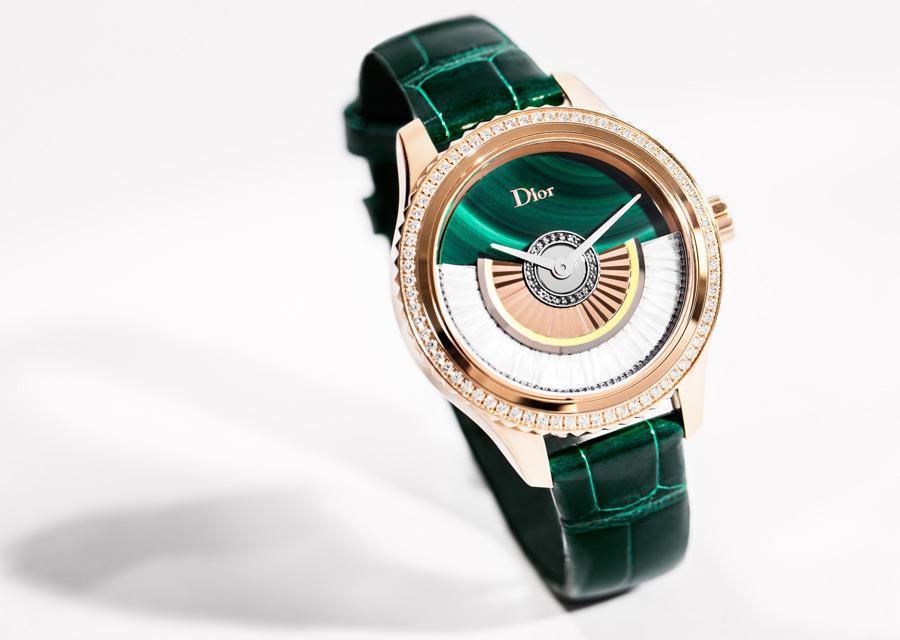 Montre Dior VIII Grand Bal Coquette