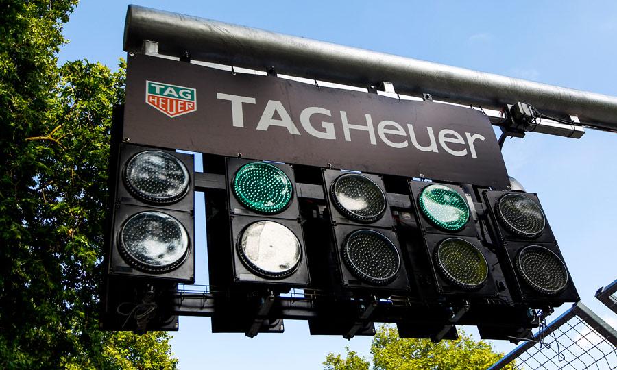 TAG Heuer - Formule E