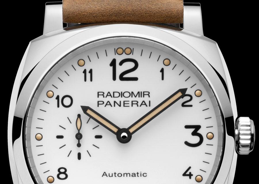 Panerai Radiomir 1940 3 Days Automatic