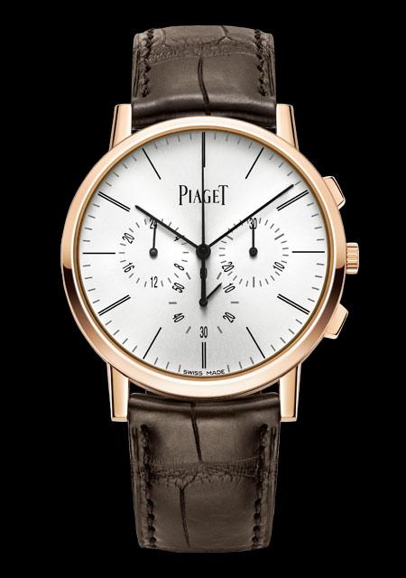 Prix de la Montre Chronographe - Piaget Altiplano Chrono