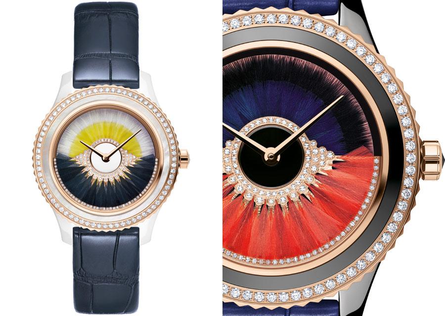Dior VIII Grand Bal Cancan