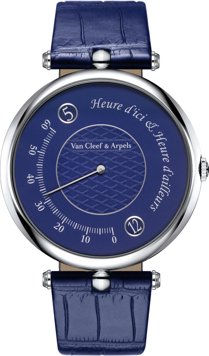 Van Cleef & Arpels Pierre Arpels Only Watch