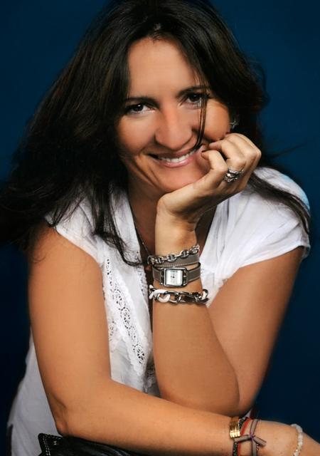 Elisabeth Vilarrasa, fondatrice de The Women & Watch Club