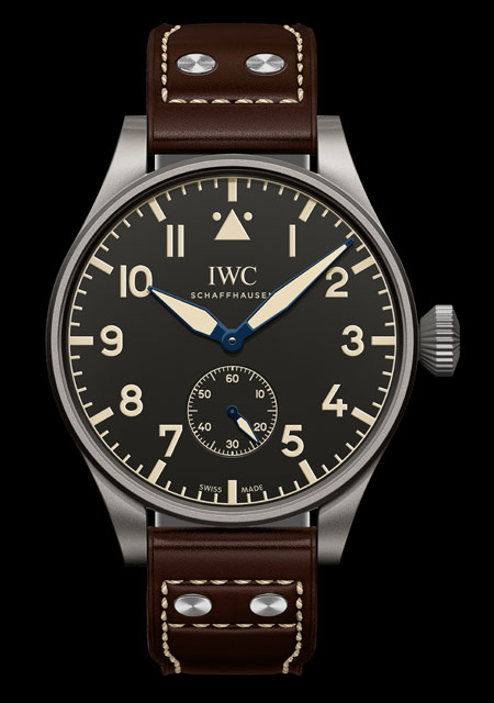 IWC Grande Montre d'Aviateur Heritage 55