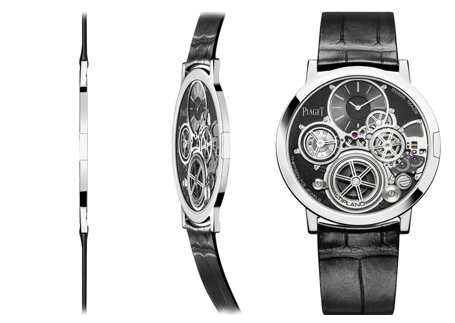 Piaget - Altiplano Ultimate Concept