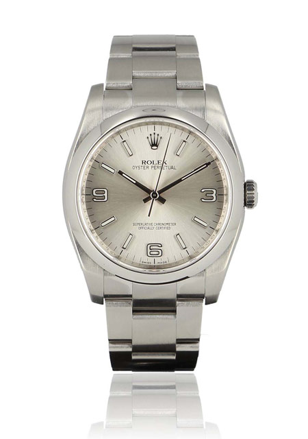 Rolex Oyster Perpetual - 2012
