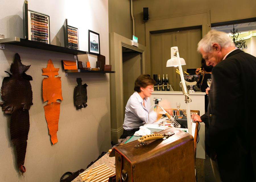 Salon Les Montres - Bouveret