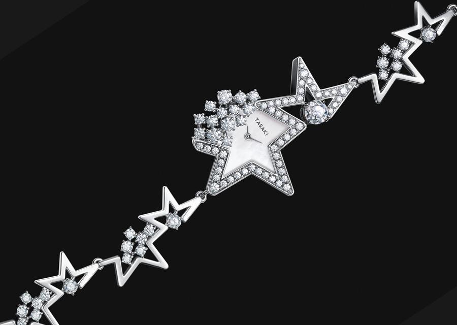 Tasaki - Abstract Star