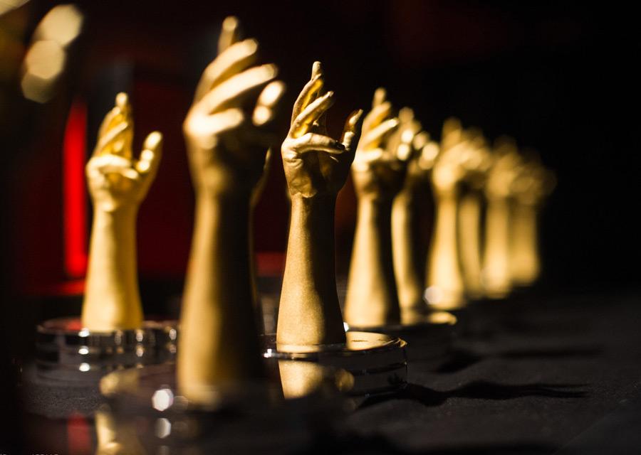 Les trophées du GPGH 2020