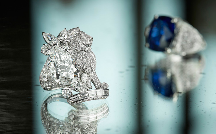 Escale à Venise, nouvelle collection Haute Joaillerie de Chanel