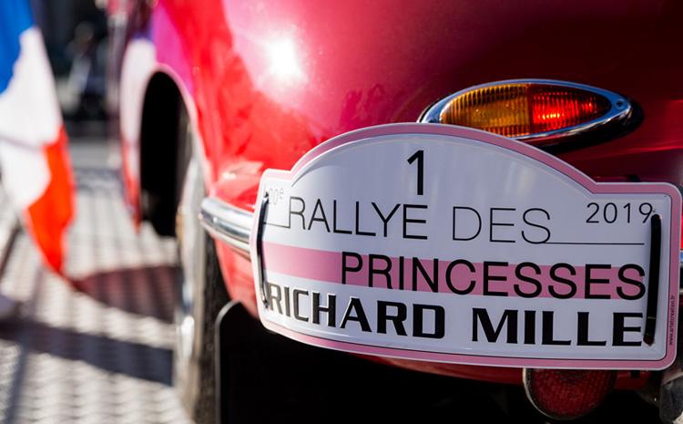 Le Rallye des Princesses Richard Mille, une compétition 100 % féminine