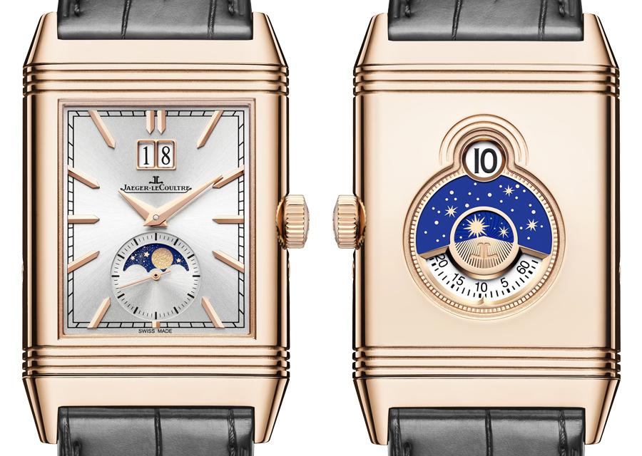 La montre Reverso Tribute Nonantième célèbre avec élégance l'anniversaire de l'icône de Jaeger-LeCoultre