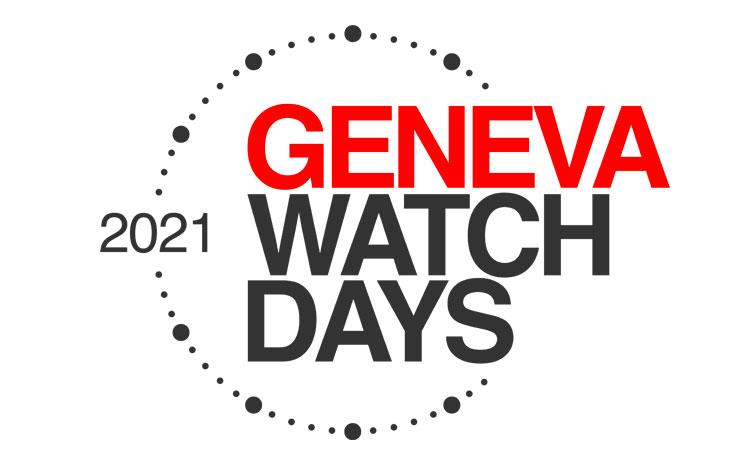Le salon Geneva Watch Days 2021