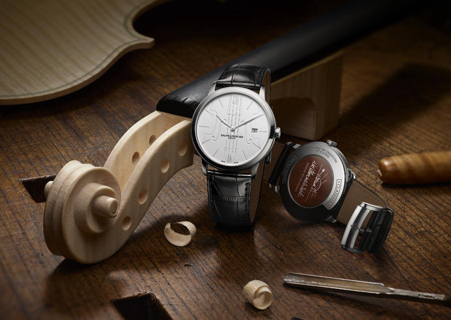 Exclusive edition of the Classima Un Violon sur le Sable 2017