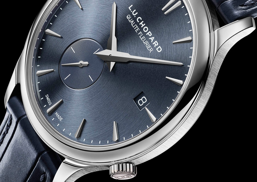 Chopard L.U.C XPS Twist QF