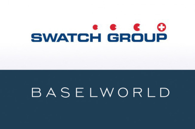 Swatch Group - Baselworld : le divorce