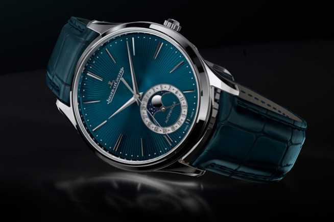 SIHH 2019, Jaeger-LeCoultre in good moon