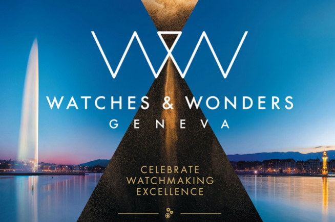 Qui sera au salon Watches & Wonders à Genève ?