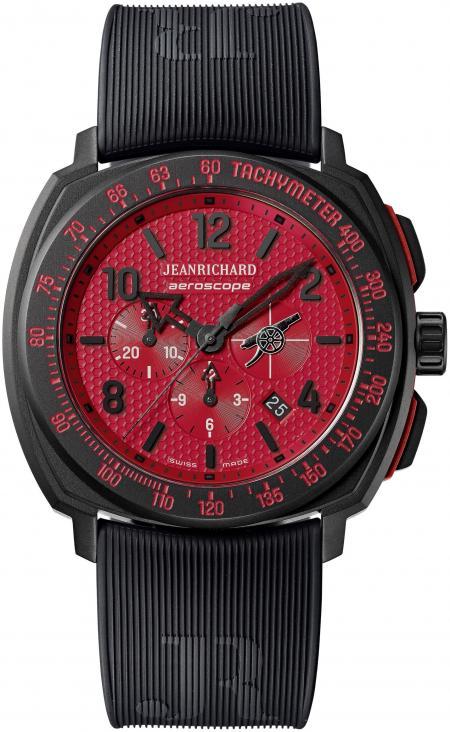 Arsenal aeroscope limited edition