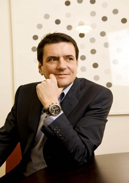 Eric LOTH - Fondateur et Membre du Conseil d'Administration