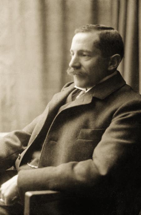 Carl Friedrich Bucherer
