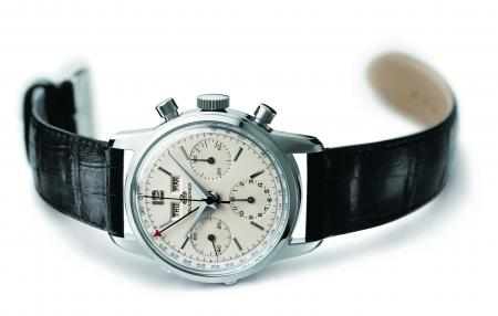 Chronographe Calendrier Complet - 1969