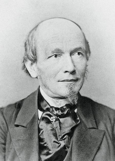 Ferdinand Adolph Lange (1815 - 1875)