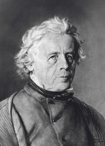 Antoine Lecoultre