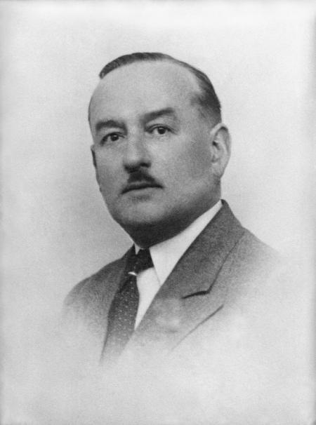 Paul Mercier - 1920