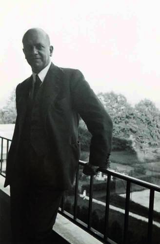 William Baume - 1920