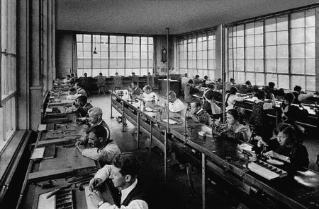 IWC Atelier