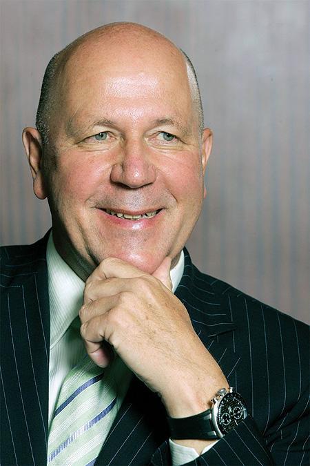 Ulrich W Herzog