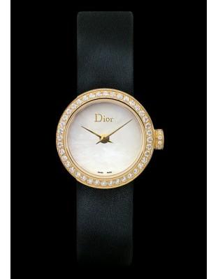 La Mini D de Dior