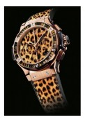 Big Bang Gold Leopard