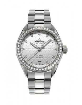 Alpina - Comtesse - Comtesse Diamants