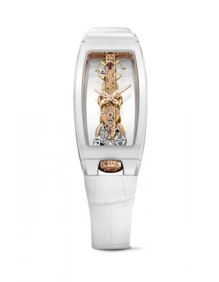 Corum Bridges Golden Bridge Miss
